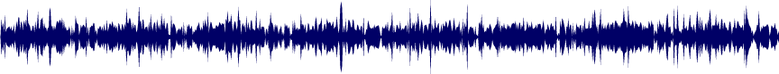 waveform of track #22729
