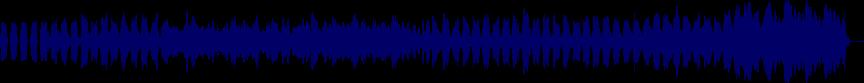 waveform of track #22741