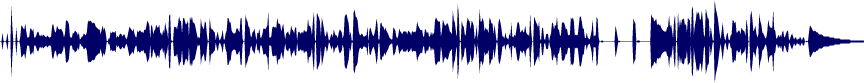 waveform of track #22765