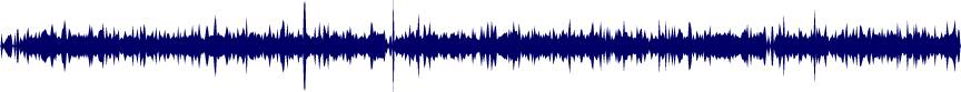 waveform of track #22768