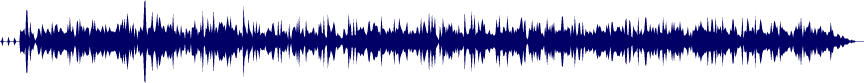 waveform of track #22805