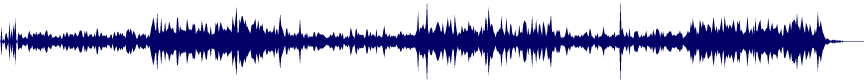 waveform of track #22910