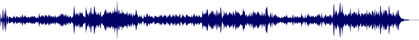 waveform of track #22911