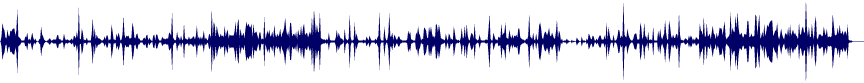 waveform of track #2337