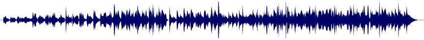waveform of track #23006