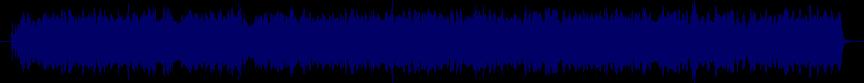 waveform of track #23012