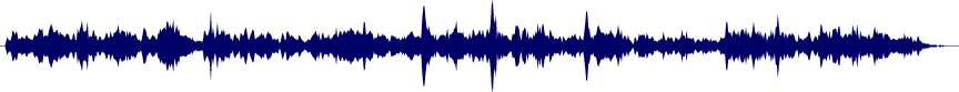 waveform of track #23105