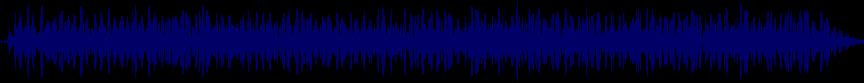 waveform of track #23184