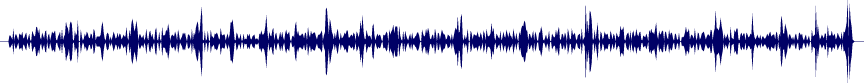 waveform of track #23192