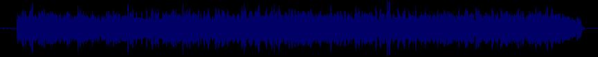 waveform of track #23210