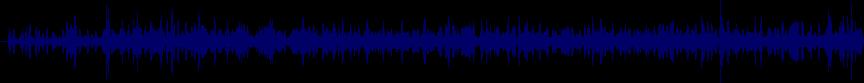 waveform of track #23265
