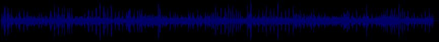 waveform of track #23452