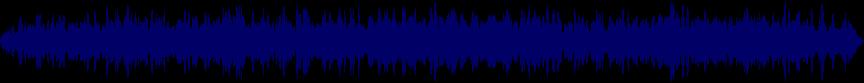 waveform of track #23518