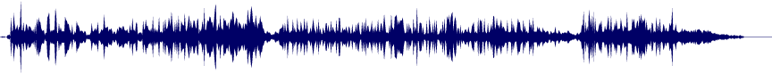 waveform of track #23588