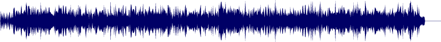 waveform of track #23694