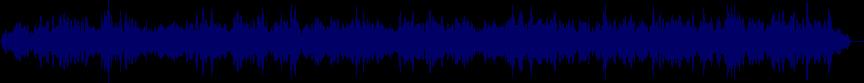 waveform of track #23697