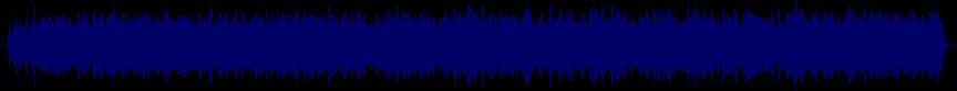 waveform of track #23834