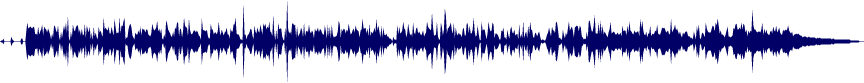 waveform of track #23927