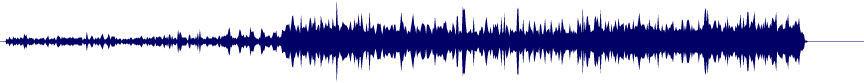 waveform of track #23964