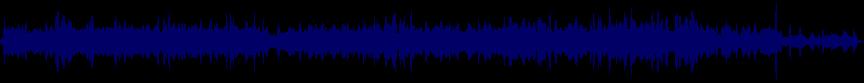 waveform of track #2437