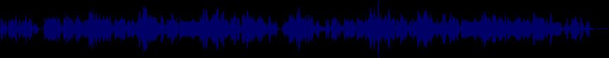 waveform of track #24003