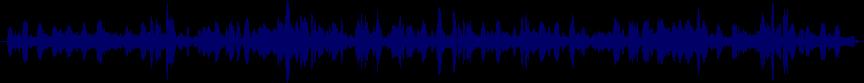 waveform of track #24005