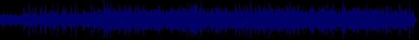 waveform of track #24011