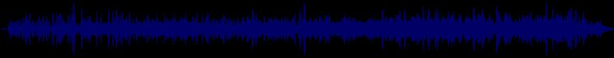 waveform of track #24013