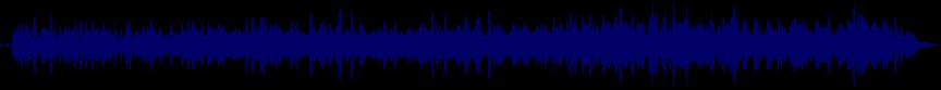 waveform of track #24020