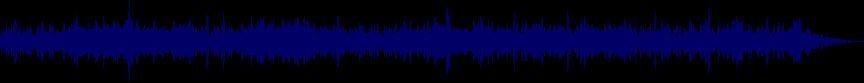 waveform of track #24025