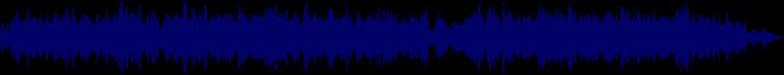 waveform of track #24100