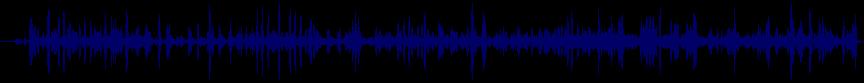 waveform of track #24102