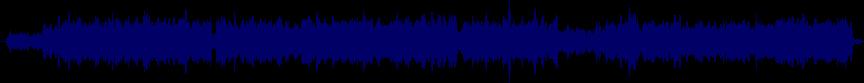 waveform of track #24109