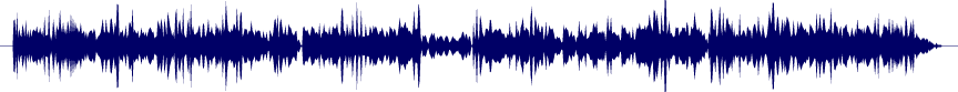 waveform of track #24121