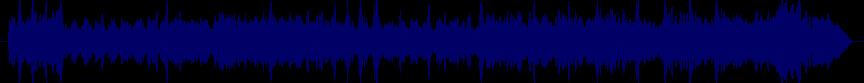 waveform of track #24135