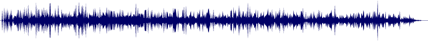 waveform of track #24148
