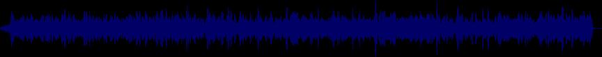 waveform of track #24151