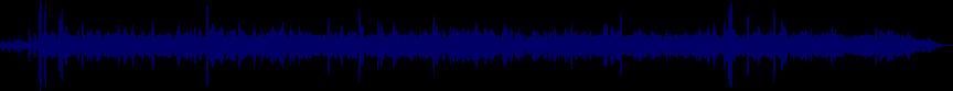 waveform of track #24175