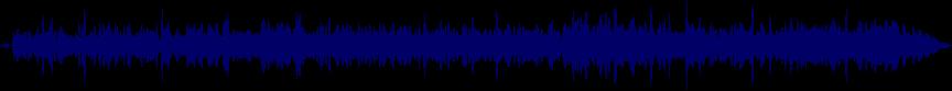 waveform of track #24191