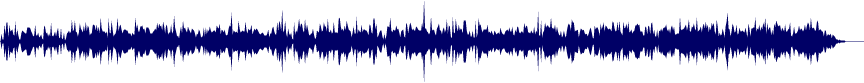 waveform of track #24258