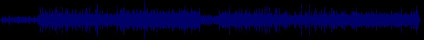 waveform of track #24500