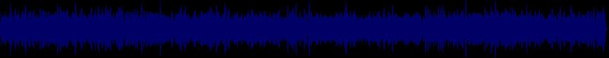waveform of track #24525