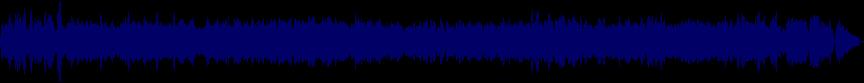 waveform of track #24600