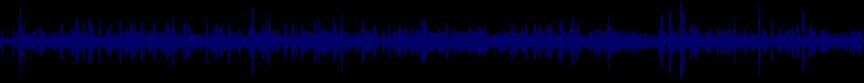 waveform of track #24631