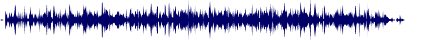 waveform of track #24699