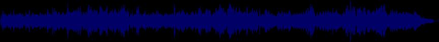 waveform of track #24700