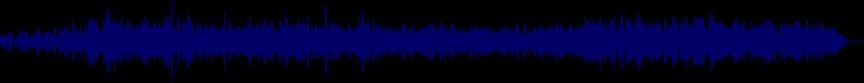 waveform of track #24707