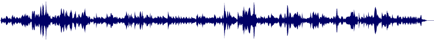 waveform of track #24860
