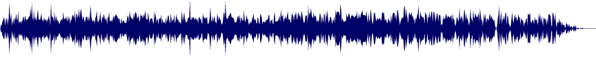 waveform of track #24961