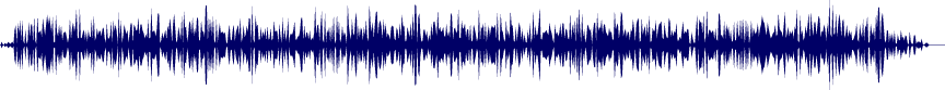 waveform of track #25001